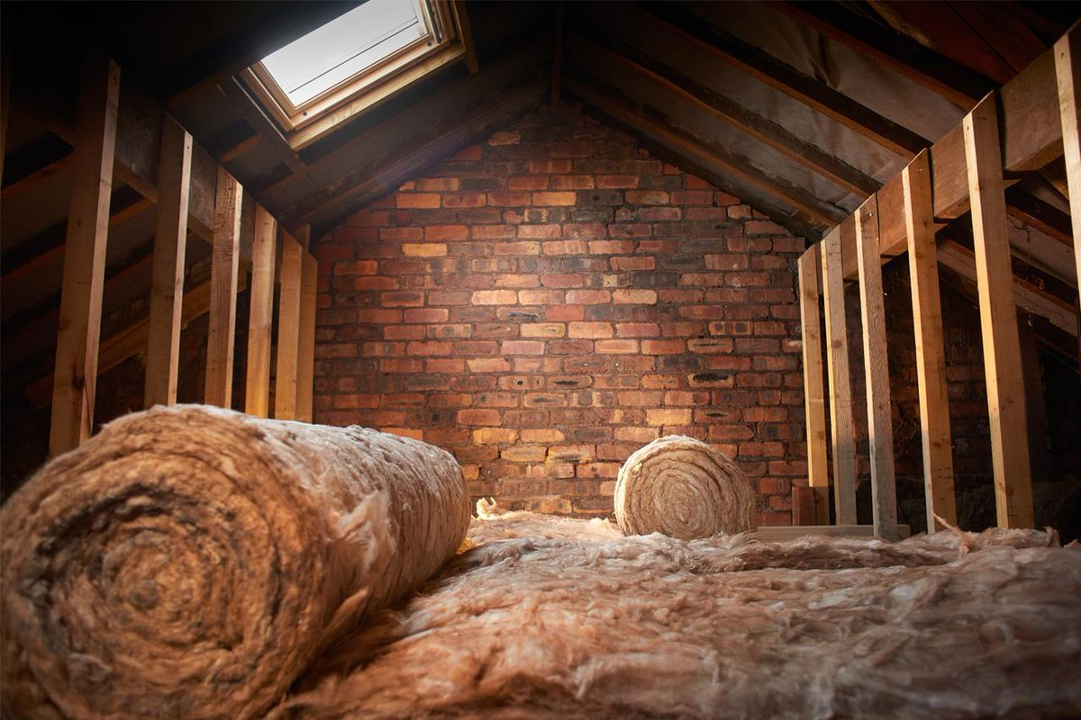 Types Of Home Insulation Advantages Amp Disadvantages